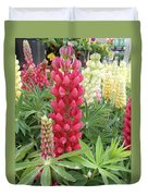 Floral2 Duvet Cover