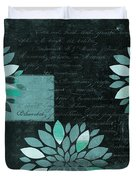 Floralis - 8181cd Duvet Cover