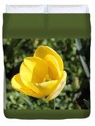Floriade 8 Duvet Cover