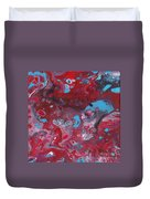 Flow Acrylic 4817 Duvet Cover