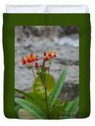 Flower 13 Duvet Cover