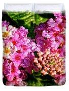 Flower 23f, Ny, 16 Duvet Cover