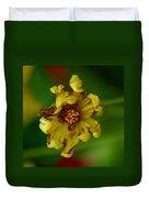 Flower 3 Duvet Cover