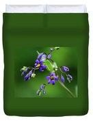 Flower 4 Duvet Cover