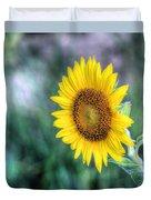 Flower #42 Duvet Cover