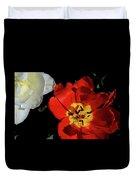 Flower 55 Duvet Cover