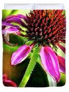 Flower 70f Duvet Cover