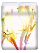 Flower 9315 Duvet Cover