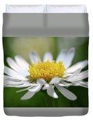 Flower Duvet Cover