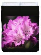 Flower Beauty Duvet Cover