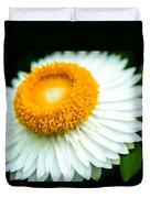 Flower Blossom 3 Duvet Cover