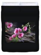 Flower Country Duvet Cover