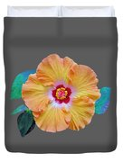 Flower Delight Duvet Cover