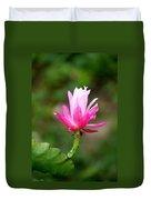 Flower Edition Duvet Cover