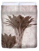 Flower-g Duvet Cover