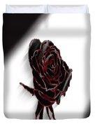 Flower No.1 Duvet Cover