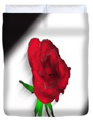 Flower No.4 Duvet Cover