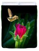 Flower-p Duvet Cover