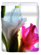 Flower Power 7 Duvet Cover