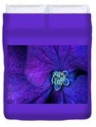 Flower5 Duvet Cover