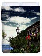 Flowered Home Duvet Cover