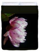 Flowering Almond 2011-11a Duvet Cover