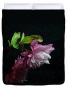 Flowering Almond 2011-15 Duvet Cover
