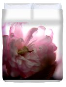 Flowering Almond 2011-7 Duvet Cover