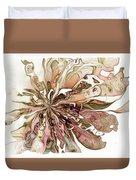 Flowers 004 Duvet Cover