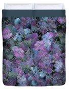 Flowers #061 Duvet Cover