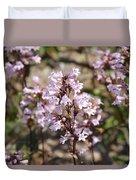 Flowers 2 Duvet Cover