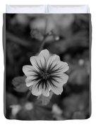Flowers 3 Duvet Cover