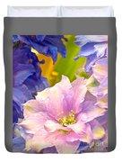 Flowers 42 Duvet Cover