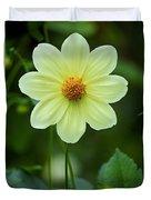 Flowers 72 Duvet Cover