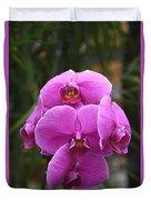 Flowers 822 Duvet Cover