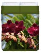 Flowers 823 Duvet Cover