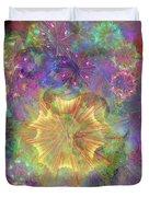 Flowerworks Duvet Cover