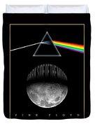 Floyd The Darkside Duvet Cover