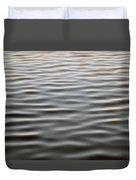 Fluid  Duvet Cover