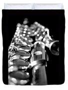 Flute Series II Duvet Cover