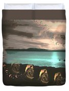 Fly Me High Duvet Cover