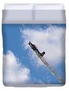 Flying High 1 Duvet Cover