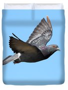 Flying Pigeon . 7d8640 Duvet Cover