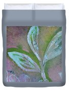 Foliage 1 Duvet Cover