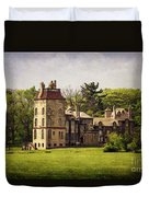 Fonthill By Day Duvet Cover