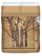 For Reflection Duvet Cover