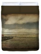 For The Lonely Souls Duvet Cover