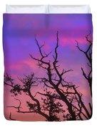 For The Love Of Sunrise  Duvet Cover