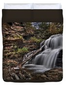 Forces Of Nature Duvet Cover