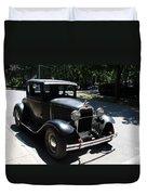 Ford A 1931 Duvet Cover